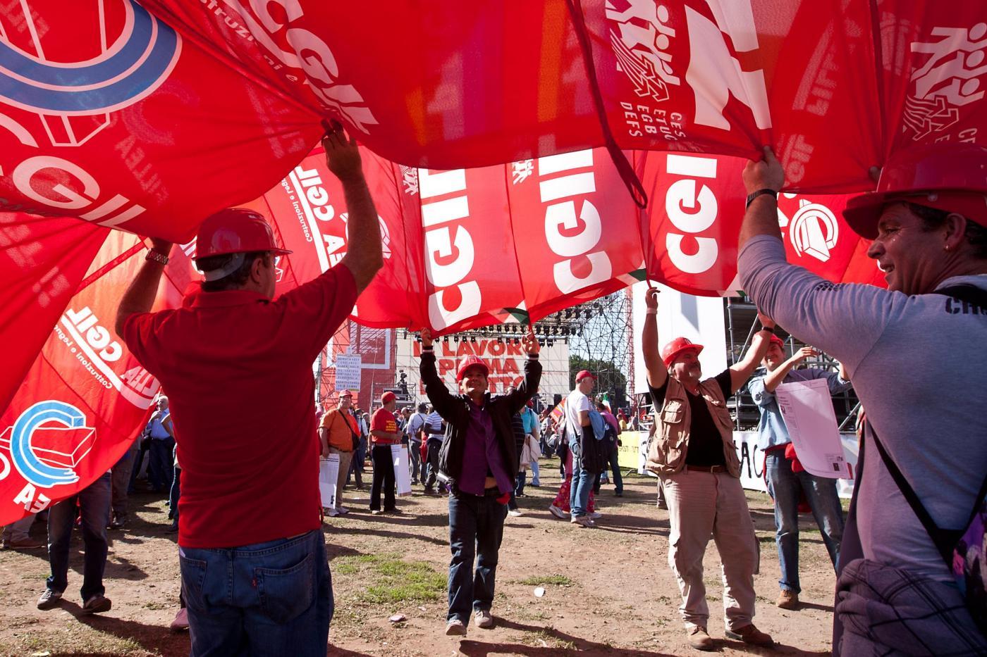 Lavoro, Articolo 18 e Jobs Act: i punti della Cgil per il dialogo con Renzi
