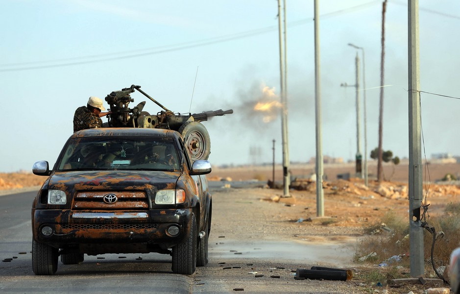LIBYA-UNREST-BANIWALID