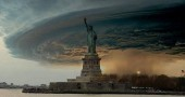 L'uragano Sandy diventa un meme