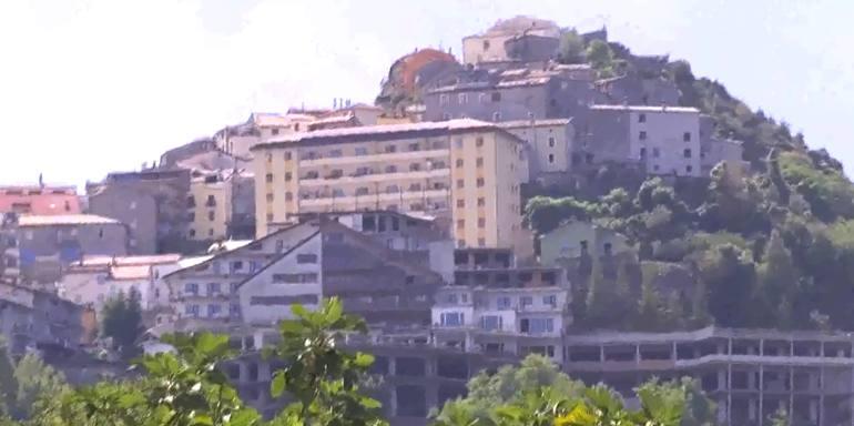 Terremoto sul Pollino, nuove scosse nella notte