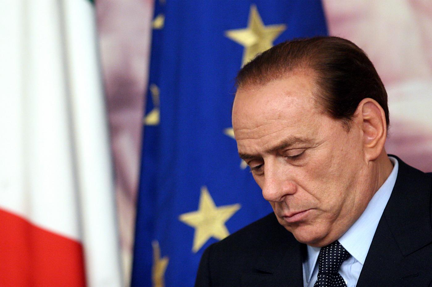 La sentenza Berlusconi sui giornali del mondo