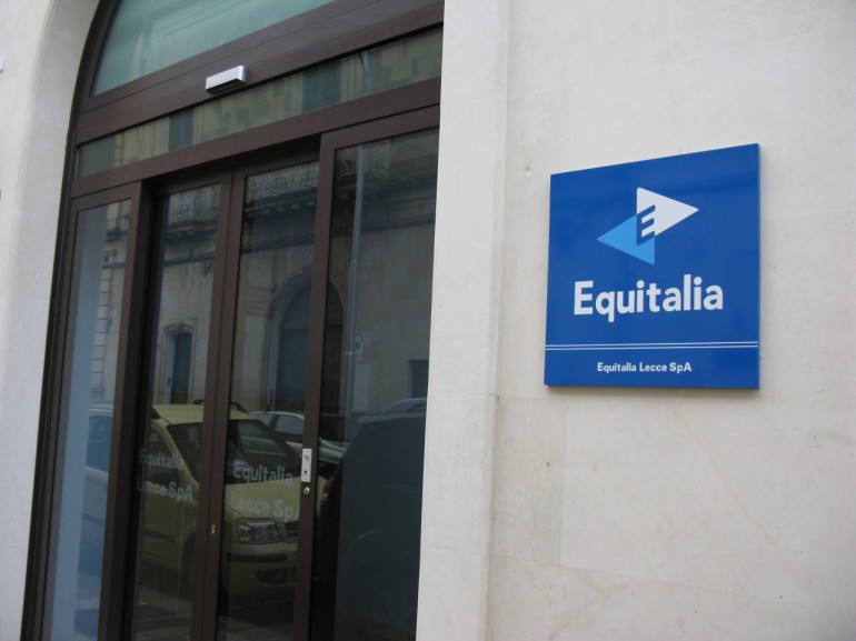 Quello di Equitalia che rubava i soldi delle tasse