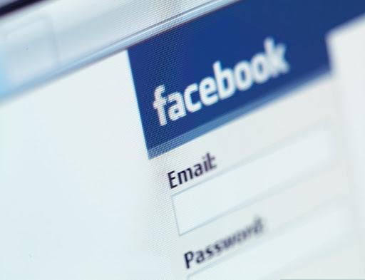 Facebook non funziona - 8 novembre