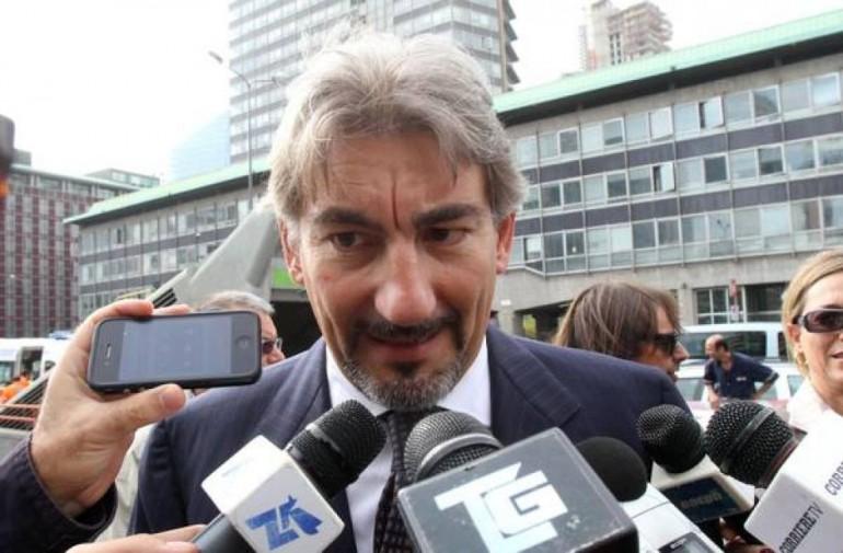 Raffaele Cattaneo: l'assessore che si lamenta perché guadagna 8mila euro