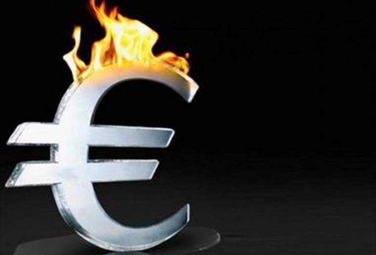 Quanto costa l'addio dell'Italia all'euro?