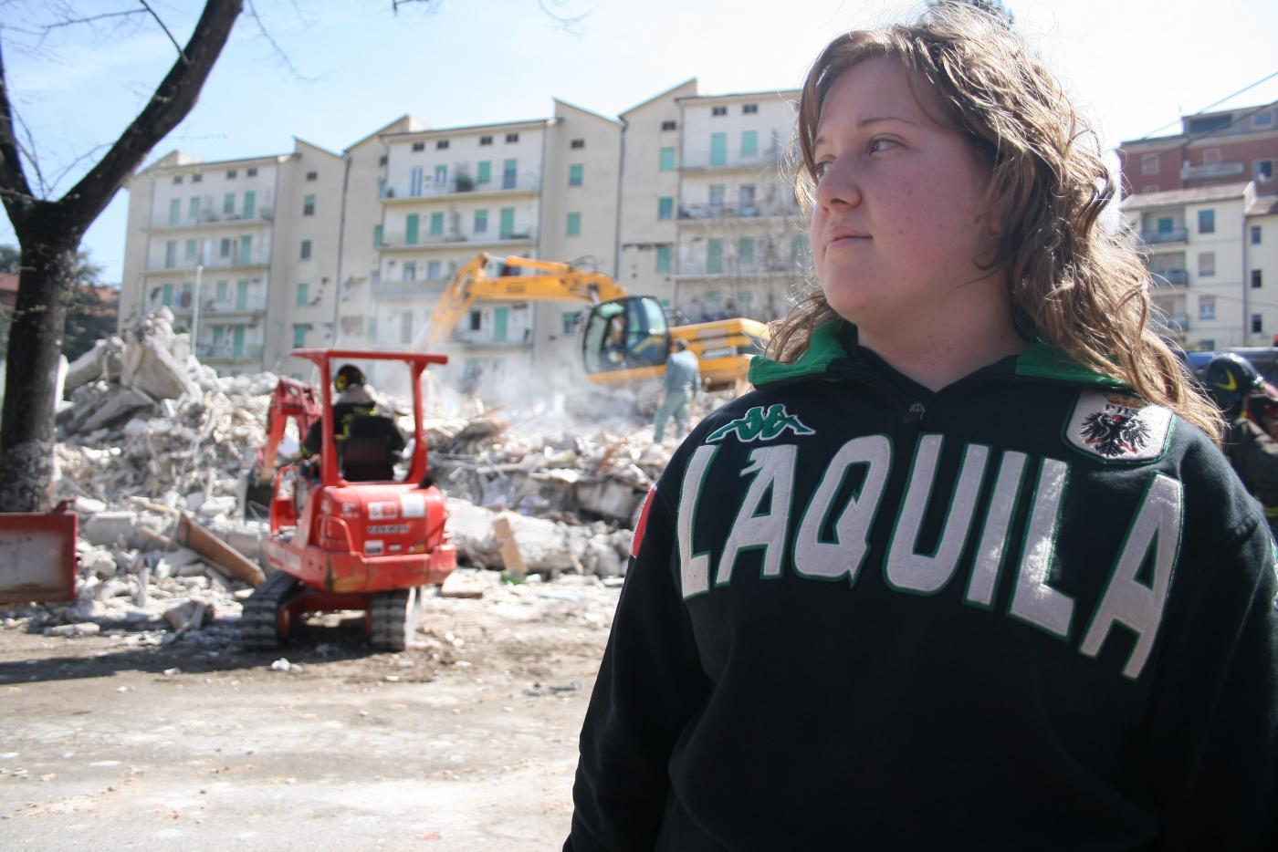Terremoto L'Aquila, la sentenza: tutti colpevoli