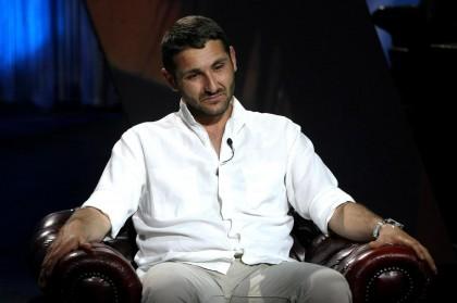 """Salvatore Parolisi a """"Quarto Grado"""""""