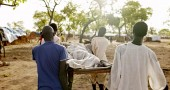 Yida Refugee Camp, South Sudan