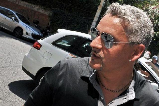 Marc dutroux il pedofilo belga accusa roberto baggio e la - Una porta nel cielo roberto baggio ...