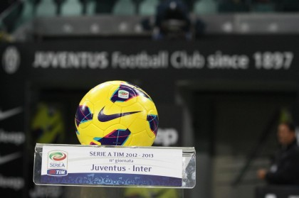 Juventus vs. Inter fuorigioco