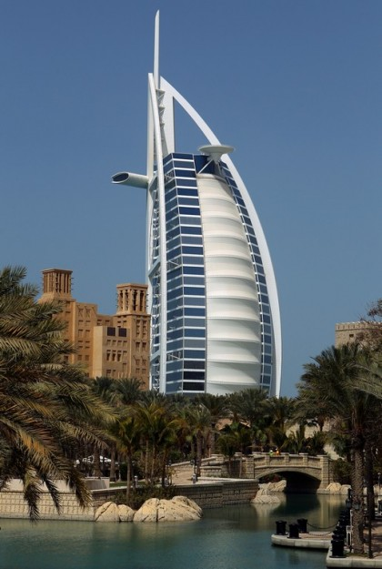 General Views of Dubai