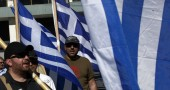 Further Austerity Measures In Greece Provoke 48 Hour Strike