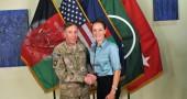 Paula Broadwell Jill Kelley e Petraeus