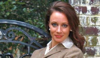 Paula Broadwell -