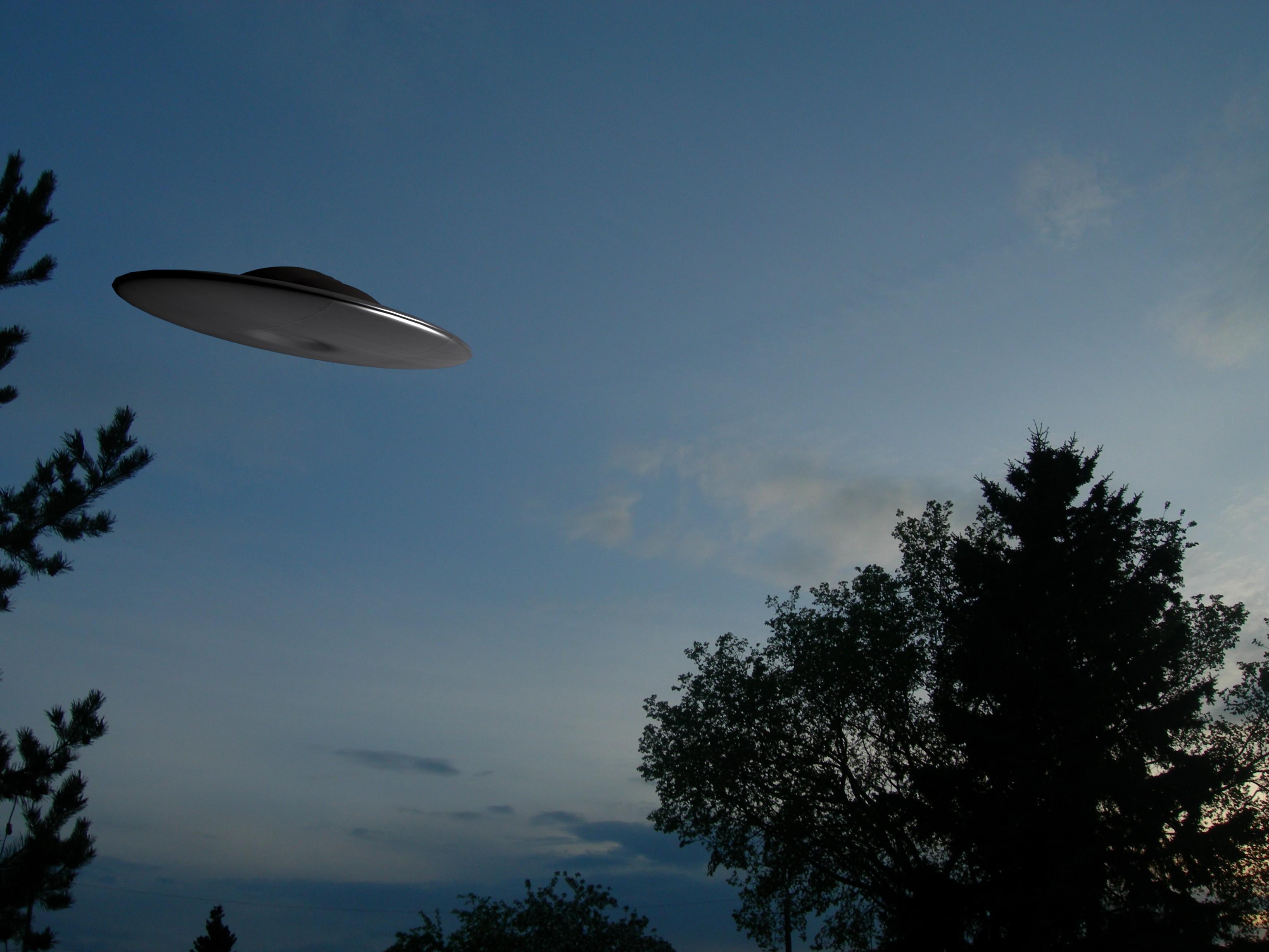 Фото нло 2011 летят на землю 3