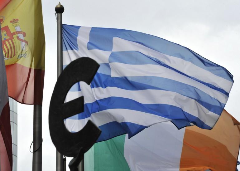 """""""L'Europa salva gli speculatori e le banche"""""""