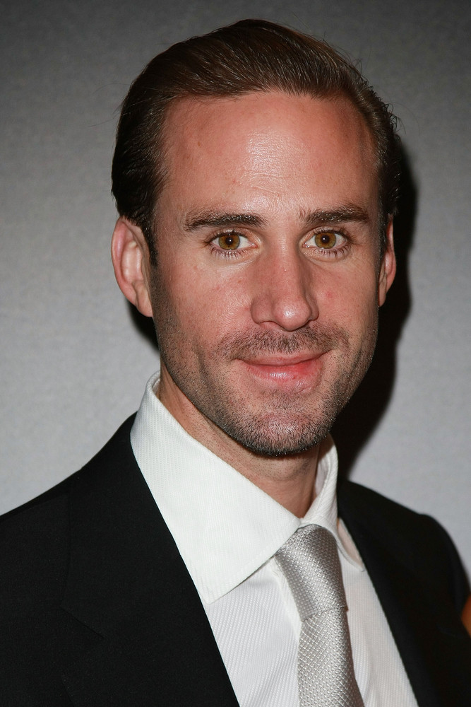 The gallery for --> Ralph Fiennes And Joseph Fiennes