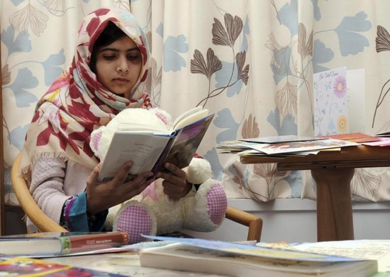 La lotta di Malala Yousafzai