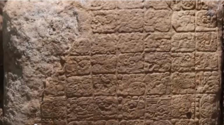 21-12-2012: Il video della Nasa che ti farà toccare più dei Maya