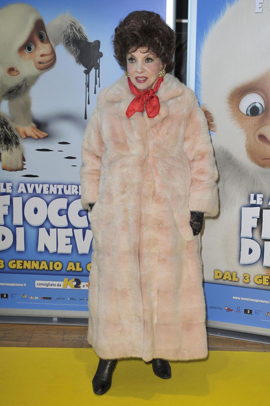 Gina lollobrigida si sposata a sua insaputa foto 18 di - Cinema porta di roma prenotazione ...