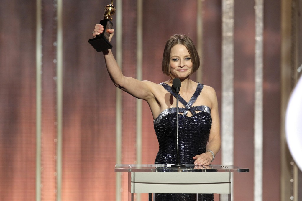 Il coming out infinito di Jodie Foster