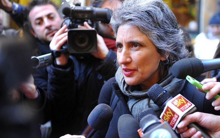 Paola Concia: Sentinelle in Piedi? Le vere vittime sono i gay e le lesbiche senza diritti