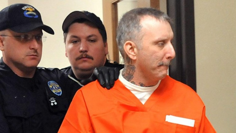 L 39 uomo che voleva morire sulla sedia elettrica for Morte con sedia elettrica