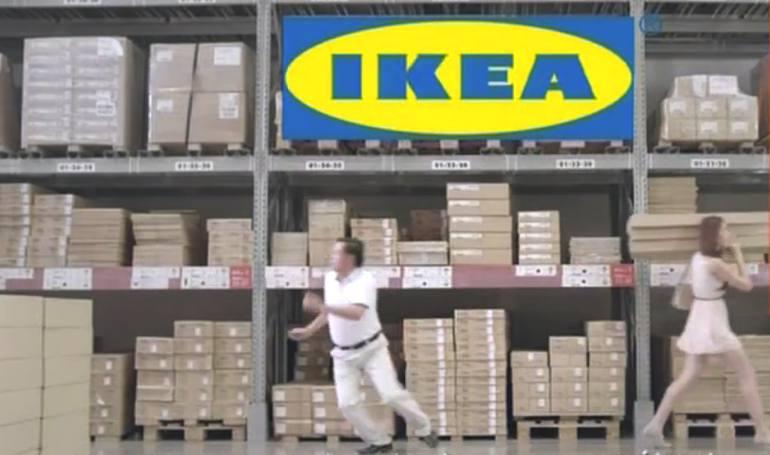 Ikea offende le trans
