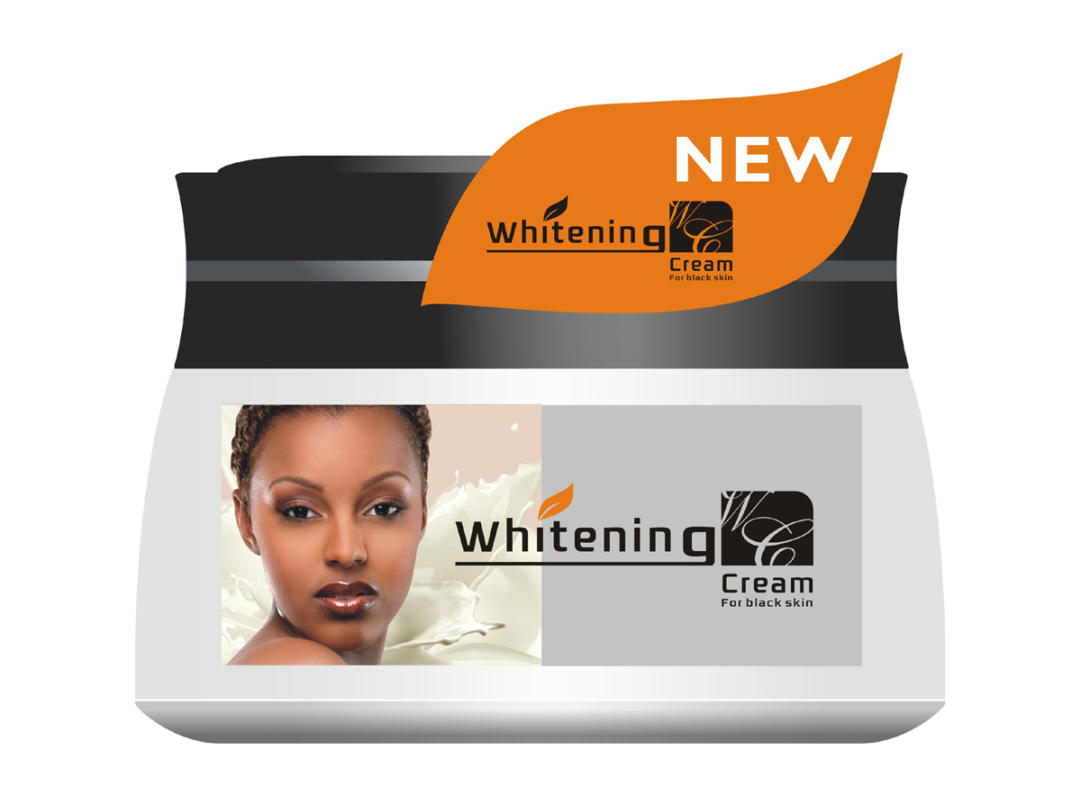 Skin Bleaching Cream For Black