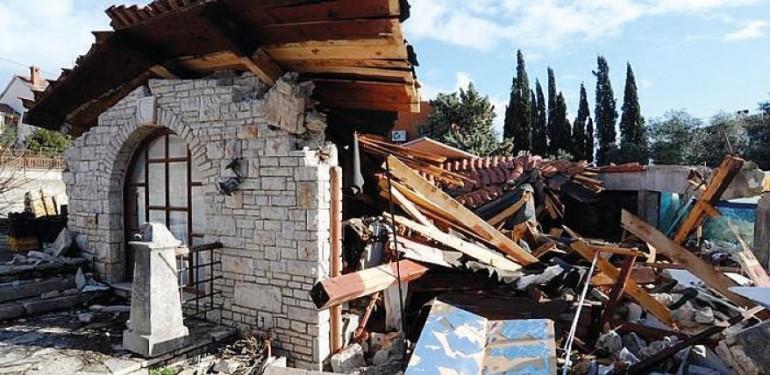 Mi pignori la casa e io te la demolisco giornalettismo for Ottenere un prestito per costruire una casa