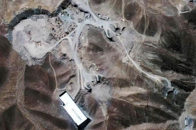 Il mistero della maxi esplosione nucleare nascosta