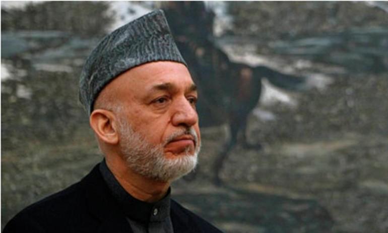 Le bombe americane uccidono 11 civili in Afghanistan e Karzai s