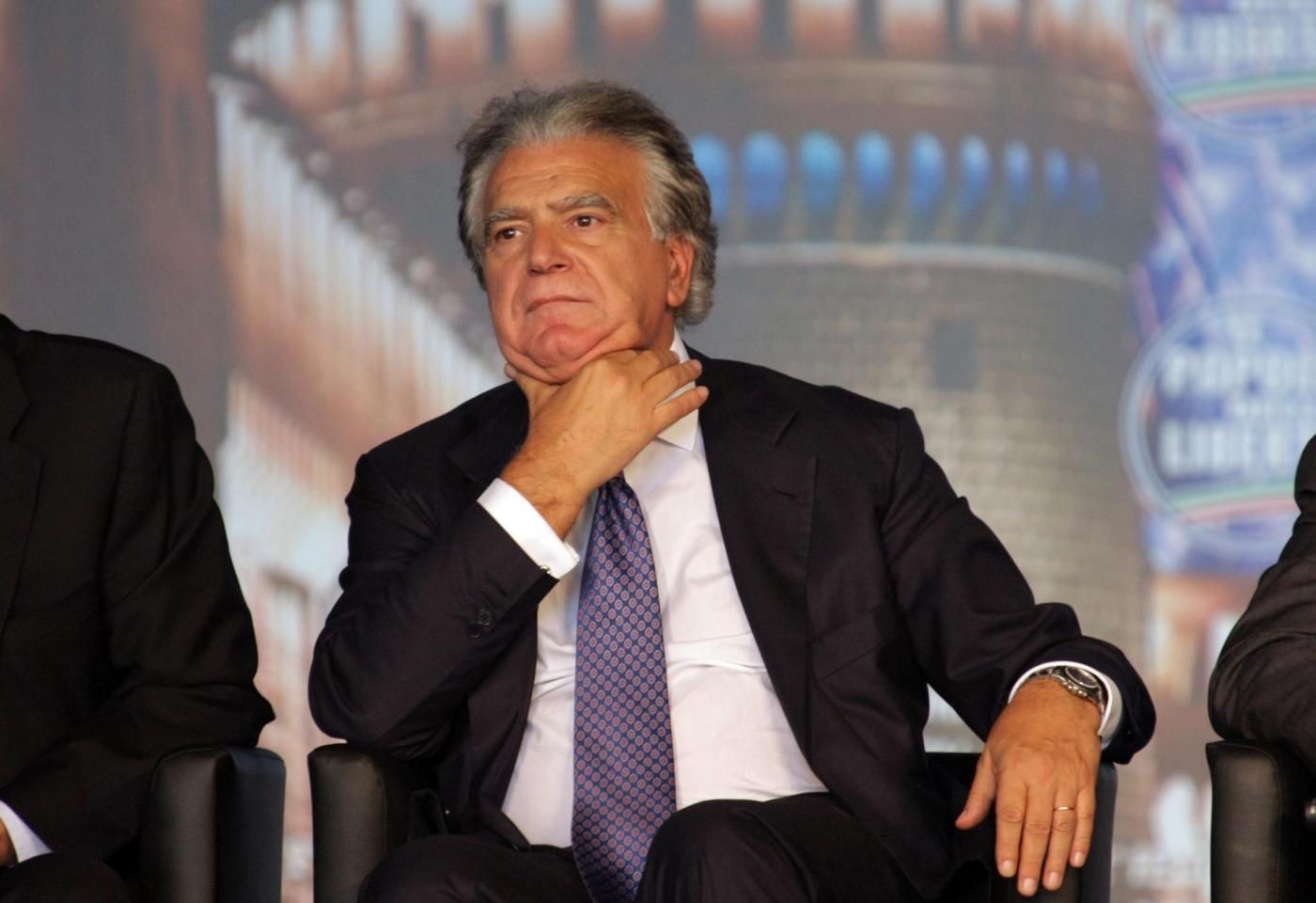 P3, pm:  Marcello Dell'Utri e Denis Verdini vanno processati