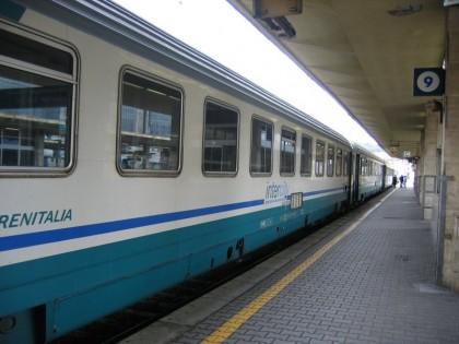 italia deferita diritti passeggeri treni
