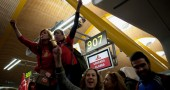 Iberia Workers Hold Five-Day Strike Over Job Cuts