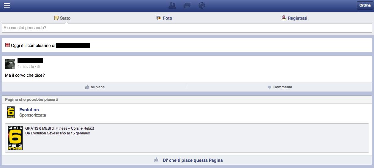 Facebook Non Funziona Ecco Come Usarlo Lo Stesso Foto 3