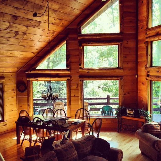 Le 31 case di legno pi belle del mondo foto 26 di 31 - Le piu belle case prefabbricate in legno ...
