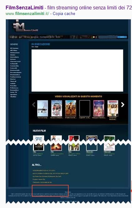 Film In Streaming Gratis Italiano: Streaming Film