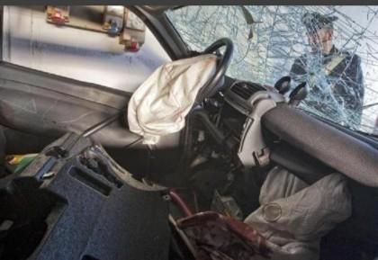 incidente stradale - italia