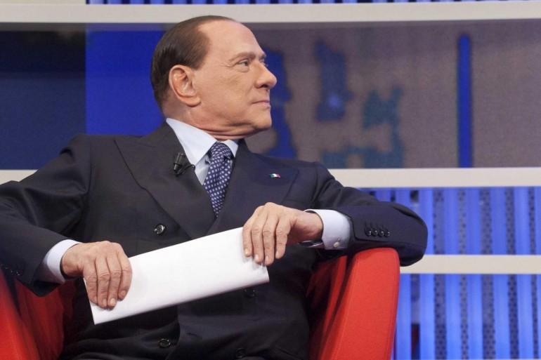 """""""Nicole Minetti? Preferiscono Rosy Bindi"""""""