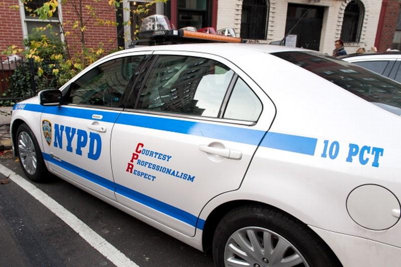 polizia 911 sfratto casa violenza