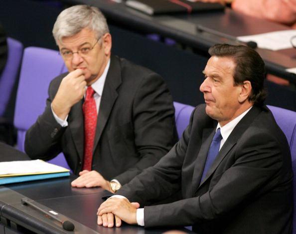 Bundestag Debates Extending Troop Deployment In Afghanistan