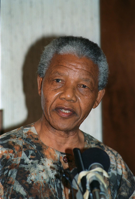ANC (African National Congress) Presiden