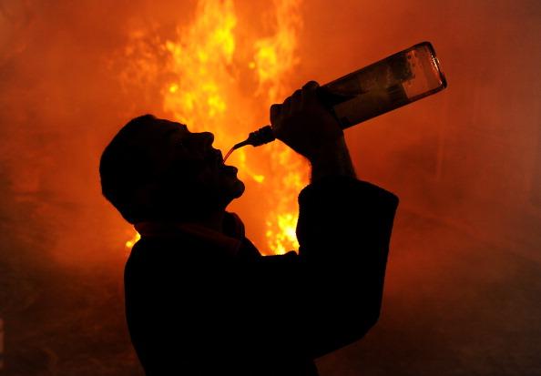 alcool e cannabis rendono stupidi-