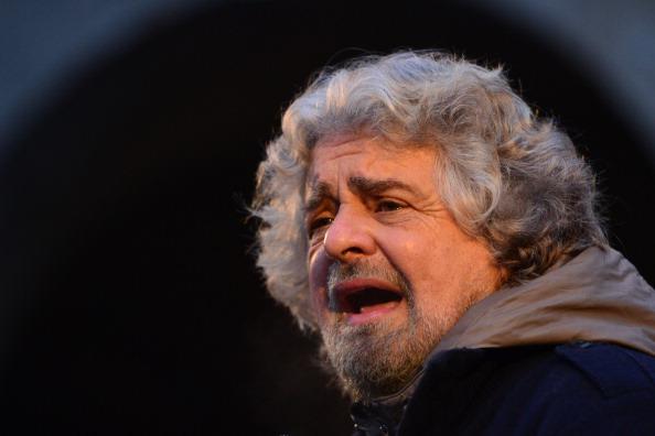 Beppe Grillo, l'appello su Repubblica al MoVimento 5 Stelle