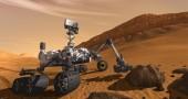 Perchè Curiosity non può cercare l'acqua su Marte