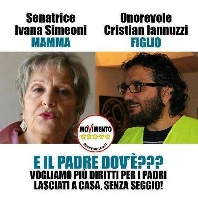 Simeoni-Iannuzzi
