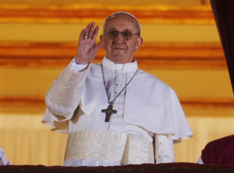 Papa Francesco: ecco perché si chiama così