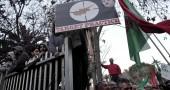 Cipro, le proteste e la corsa ai bancomat