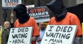 US-GUANTANAMO-PROTESTS